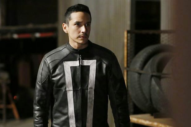 Agents of Shield Gabriel Luna