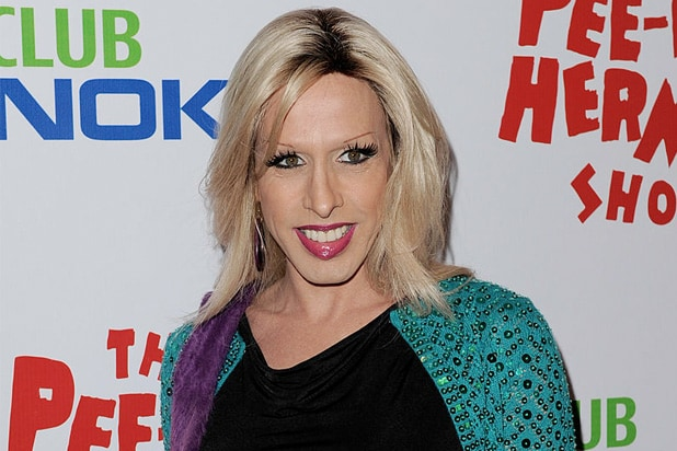 Alexis Arquette was snubbed during Oscars In Memoriam segment