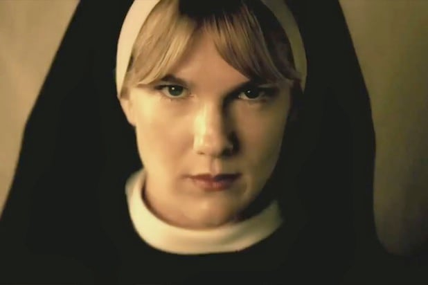 american horror story sister mary eunice