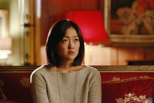 How to get away with murder 9 people annalise keating has messed amy okuda how to get away with murder catherine hapstall ccuart Image collections