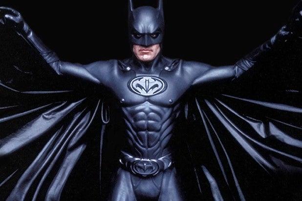 The Latest Batman Comic Shows Off Bruce Wayne's Bat-Genitals