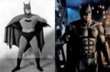 batman batsuits