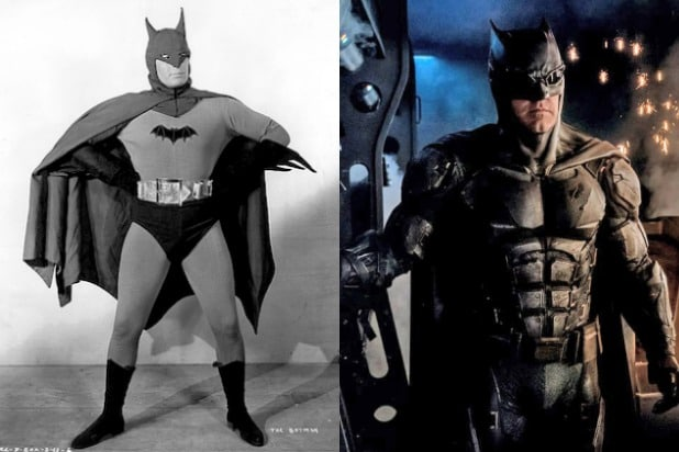 Bat armor and bat nipples the history of batmans suits batman batsuits voltagebd Image collections