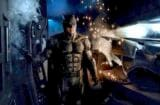 batman justice league suit