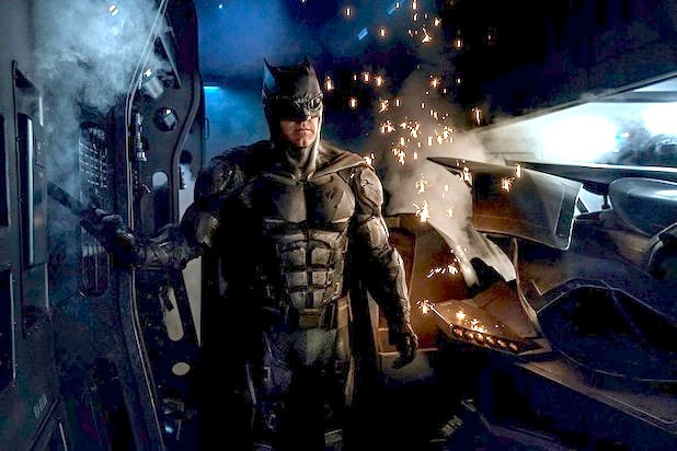 Bat-Armor and Bat-Nipples: The History of Batman's Suits