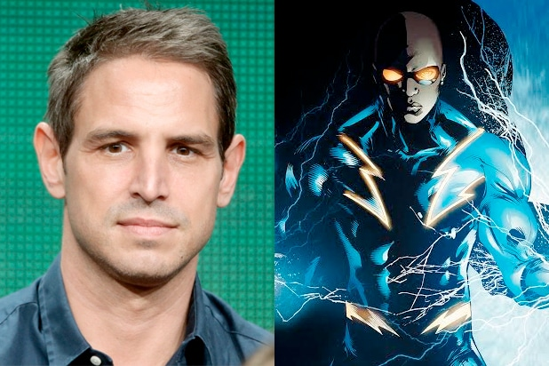 4ef4737a2dc39 Greg Berlanti s  Black Lightning  Project Goes to Fox
