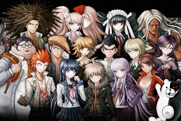 danganronpa trigger happy havoc best games of all time