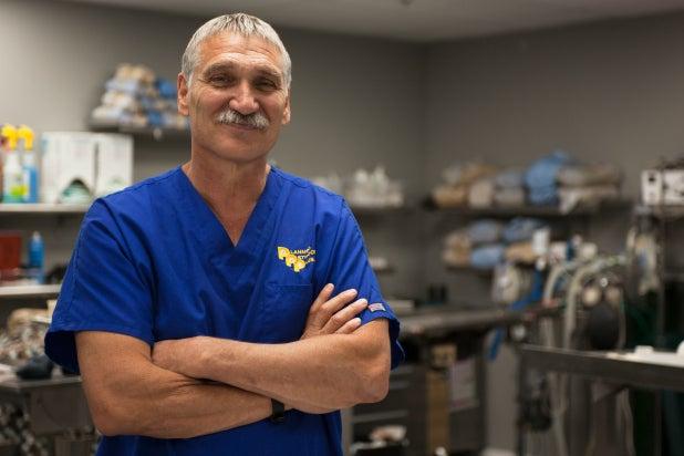 Dr Jeff Rocky Mountain Vet Renewed For Season 3