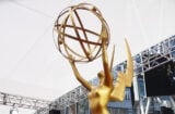 emmy awards emmys entrance