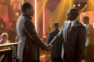 empire terrence howard taye diggs