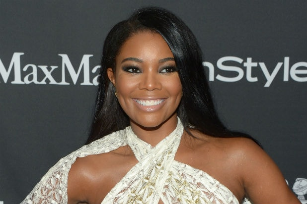 gabrielle union birth of a nation