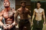 Hollywood's Aesthetic Physiques