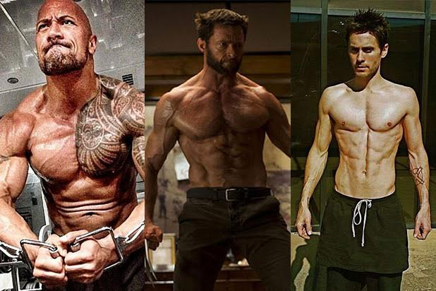 How Ben Affleck and Other 40+ Actors Redefine Movie Fitness
