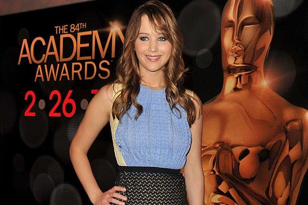 Jennifer Lawrence Academy Awards Nominations