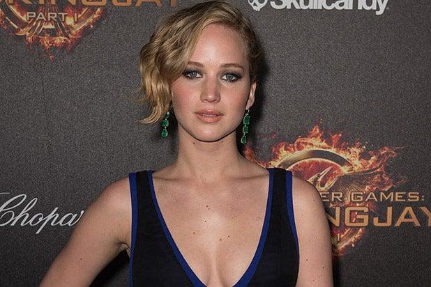 Jennifer Lawrence Cannes