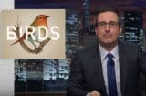 john oliver last week tonight birds