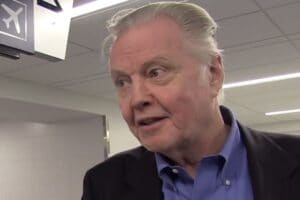 jon voight donald trump