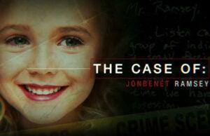 the cast of jonbenet ramsey
