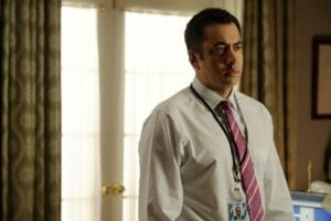 kal penn seth wright designated survivor
