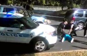 keith l scott charlotte police shooting