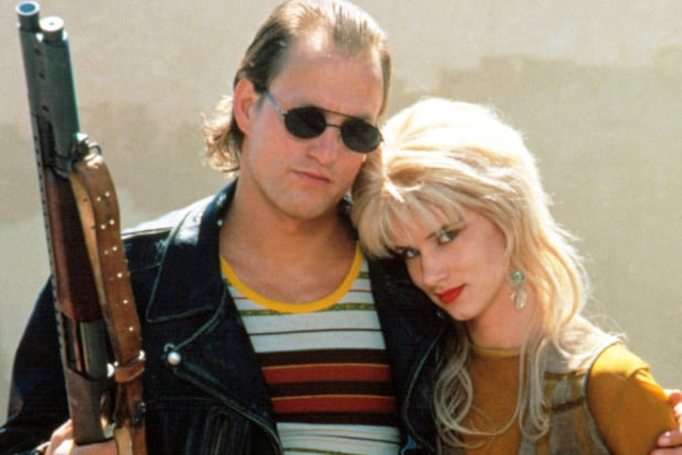 natural born killers oliver stone