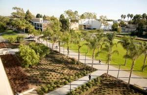 LMU Campus