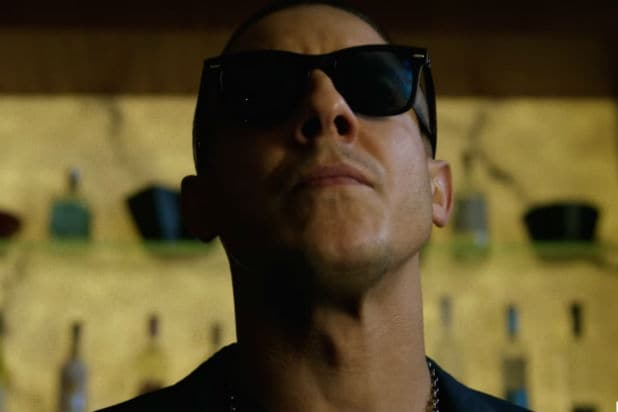 luke cage shades theo rossi