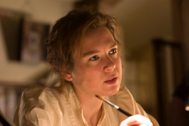 MISS POTTER renee zellweger