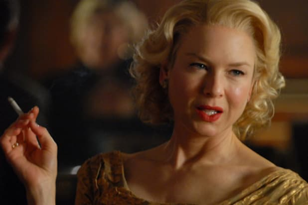 renee zellweger my one and only