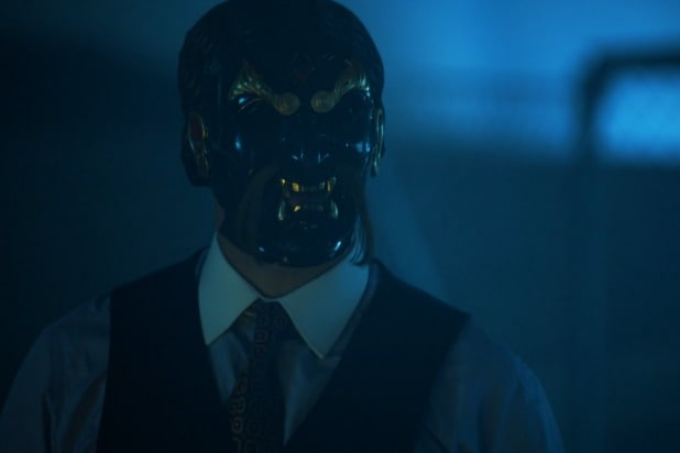 richard sionis black mask gotham