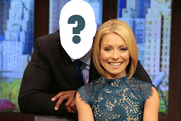 Kelly Ripa Co-Host