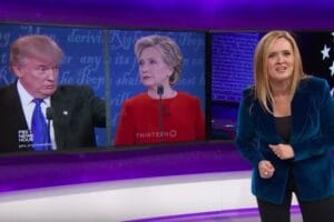 samantha bee donald trump debate