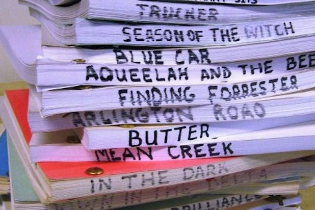 2016 Academy Nicholl Fellowships in Screenwriting