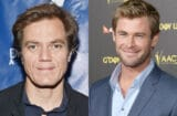 Horse Soldiers Michael Shannon Chris Hemsworth
