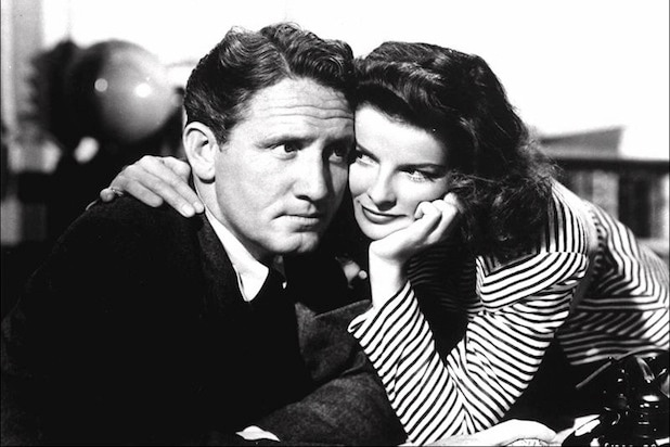spencer tracy katherine hepburn