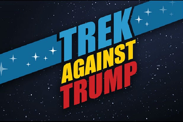 star trek donald trump