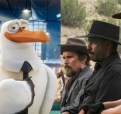storks magnificent seven box office