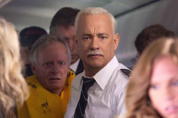 sully tom hanks box office