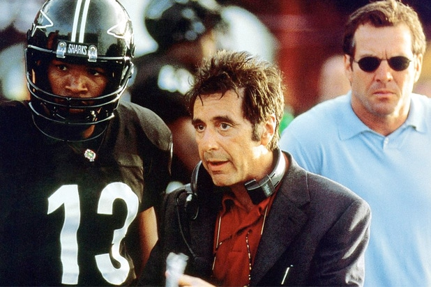 any given sunday oliver stone