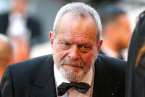Terry Gilliam Don Quixote