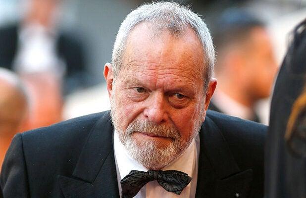 Terry Gilliam Don Quixote