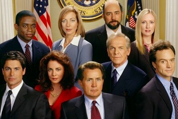 West Wing Cast to Stump for Hillary Clinton in Ohio