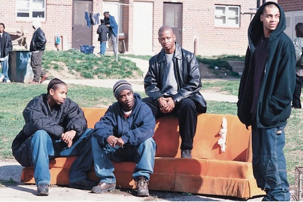 Hbo Wire | The Wire Hbo