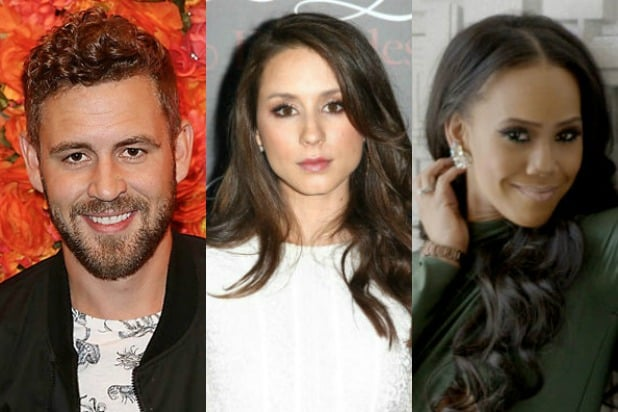 tv social media Nick Viall Spencer Hastings Brandi Boyd