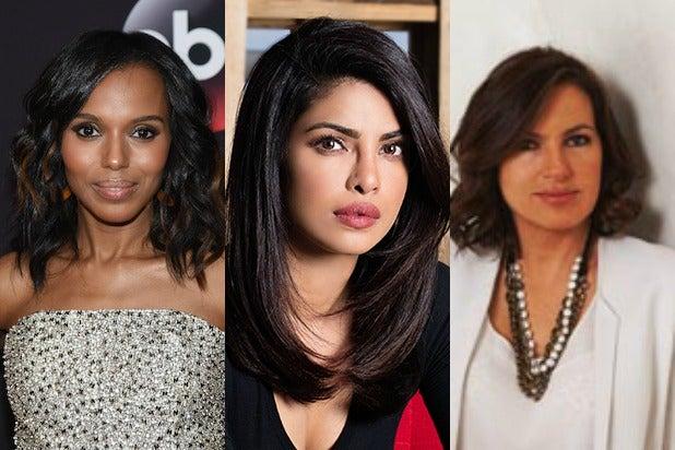 Quantico Star Yasmine Al Massri Exits Ahead Of Season 3