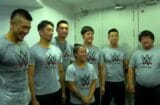 wwe chinese talent