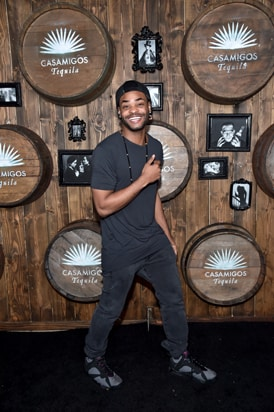 King Bach 2016 Casamigos Tequila Halloween Party