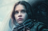 star wars rogue one poster felicity jones jyn erso
