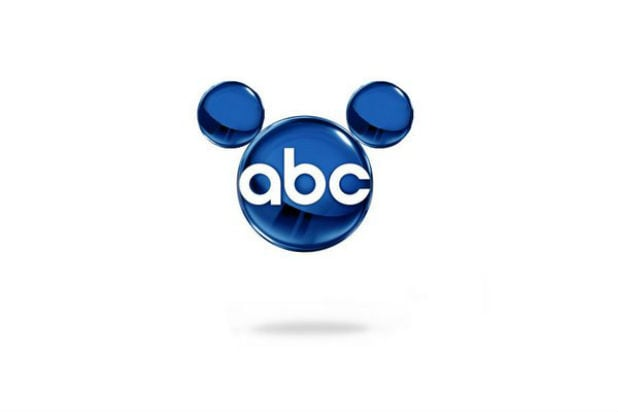 ABC Disney Logo
