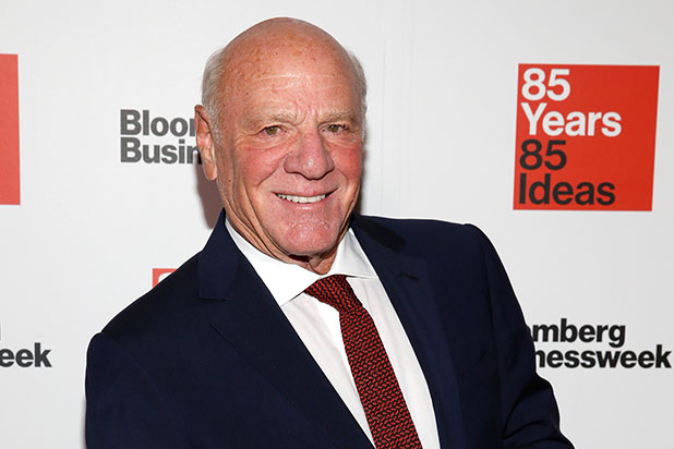 Burnett & MGM silent on why no 'Apprentice' Tapes release